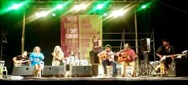 El Centro Cultural Gitano de La Mina celebra su XXVII Festival de Cante Flamenco
