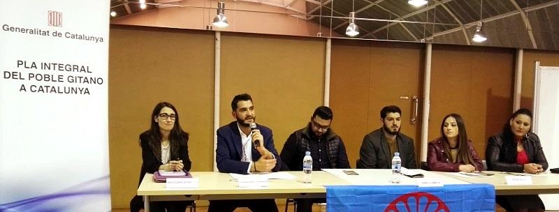 El Pla Integral organitza s San Roc la segona conferència sobre els beneficis de l'escolarització de nens gitanos i gitanes a l'educació primerenca