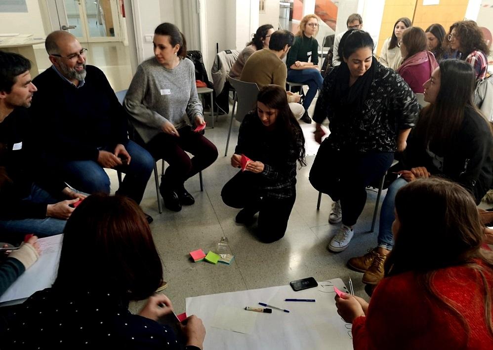 La Fundació Privada Pere Closa llança la plataforma SEPAL per la inclusió laboral de joves gitanos
